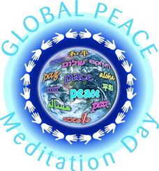 Logo: Global Peace Day
